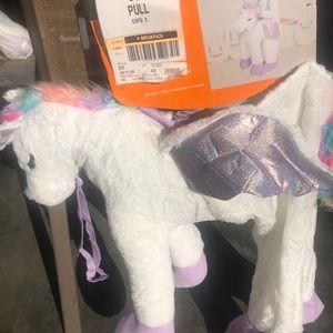 Beautiful Plush Unicorn. Brand New